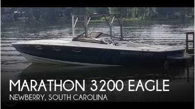 View 1988 Marathon 3200 Eagle - Listing #51465