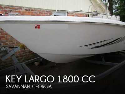 View 2017 Key Largo 1800 CC - Listing #51475
