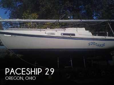 View 1970 Paceship 29 - Listing #51596