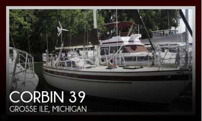 View 1980 Corbin 39 - Listing #52538