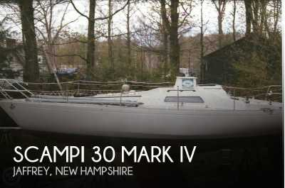 View 1974 Scampi 30 Mark IV - Listing #52587