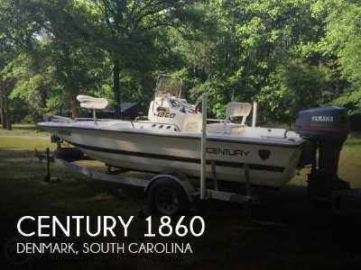 View 1998 Century 1860 - Listing #52264