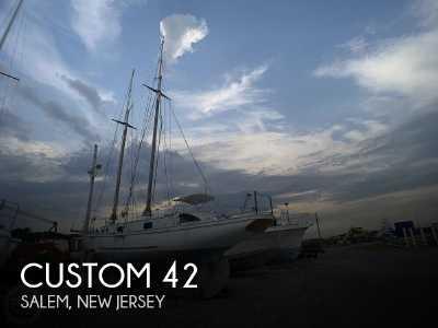 View 1960 Custom 42 - Listing #52296