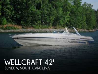 View 1986 Wellcraft 42 Excalibur Eagle - Listing #52518