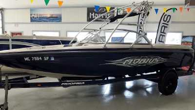View 2004 Moomba Mobius LSV - Listing #308604