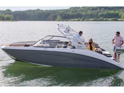 View 2022 Yamaha 252S - Listing #313018