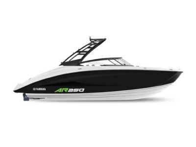 View 2022 Yamaha AR250 - Listing #313016