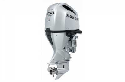 View 2021 Honda Marine BF250XL - Listing #293513