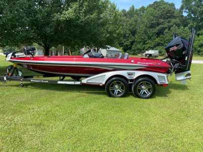View 2021 Ranger Z519 - Listing #307928