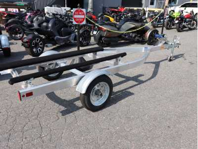 View 2021 Sea-Doo Move I Extended 1250 Aluminum Trailer - Listing #302196