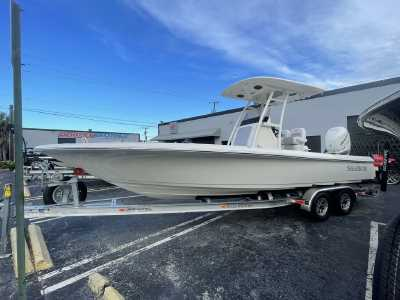View 2022 ShearWater 260 SS - Listing #298279