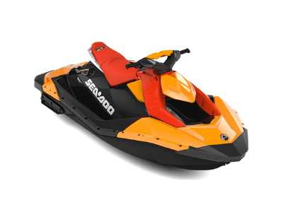 View 2022 Sea-Doo Spark® 3-up Rotax® 900 ACE - Listing #306200