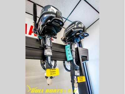View 2021 Yamaha Yamaha F4SMHA - Listing #295757