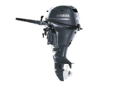 View 2021 Yamaha Yamaha F15LMHA - Listing #295962