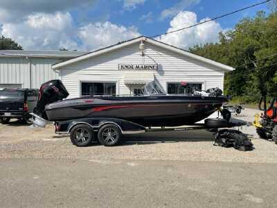 View 2019 Ranger 2080MS - Listing #311670