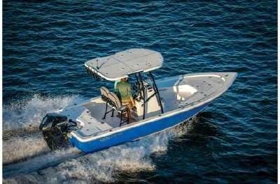 View 2022 Sea Pro 228 Bay Boat - Listing #306297