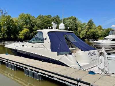 View 2004 Sea Ray Sale Pending 460 Sundancer - Listing #310858