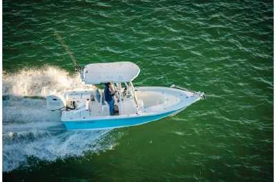 View 2022 Sea Pro 208 Bay Boat - Listing #306708