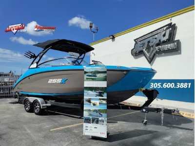 View 2022 Yamaha Marine 255XE - Listing #294319