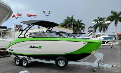 View 2022 Yamaha Marine 255XE - Listing #294321