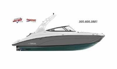 View 2022 Yamaha Marine 212SE - Listing #294564