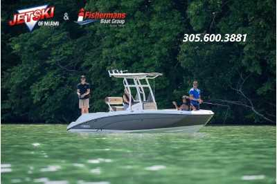 View 2022 Yamaha Marine 210 FSH Sport - Listing #306148