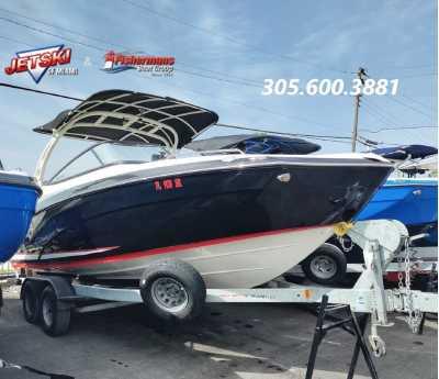 View 2020 Yamaha Marine 242SE - Listing #309979