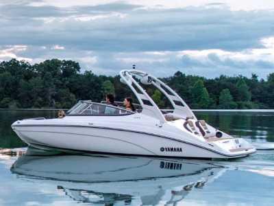 View 2022 Yamaha 212S - Listing #312714