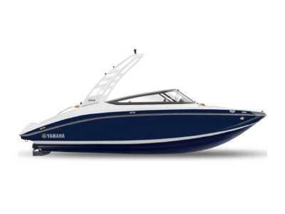 View 2022 Yamaha 195S - Listing #312719