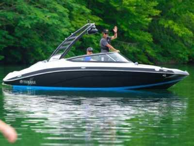 View 2022 Yamaha 195S - Listing #312721