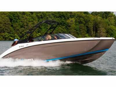 View 2022 Yamaha AR250 - Listing #312982