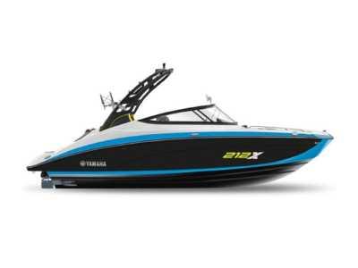 View 2022 Yamaha 212XD - Listing #312715