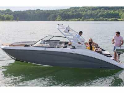 View 2022 Yamaha 252S - Listing #312977