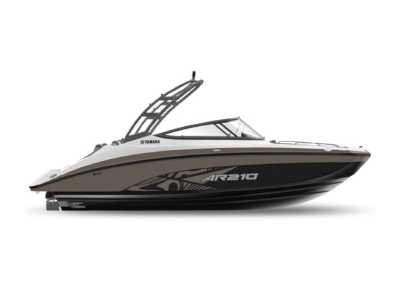 View 2022 Yamaha AR210 - Listing #312720
