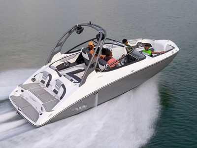 View 2022 Yamaha 212SE - Listing #312716