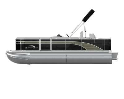 View 2022 Bennington 20SS - Listing #311122