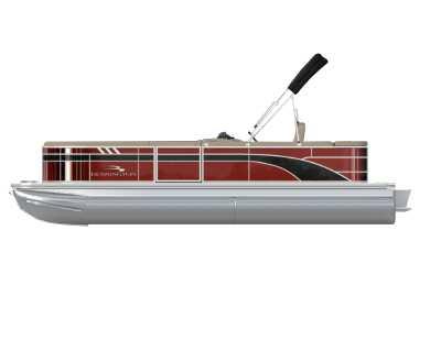 View 2022 Bennington 23SLX3 - Listing #302818