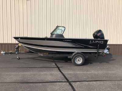 View 2021 Lund 1775 Impact Sport - Listing #293573
