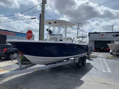 View 2019 Sea Pro 219 - Listing #291385