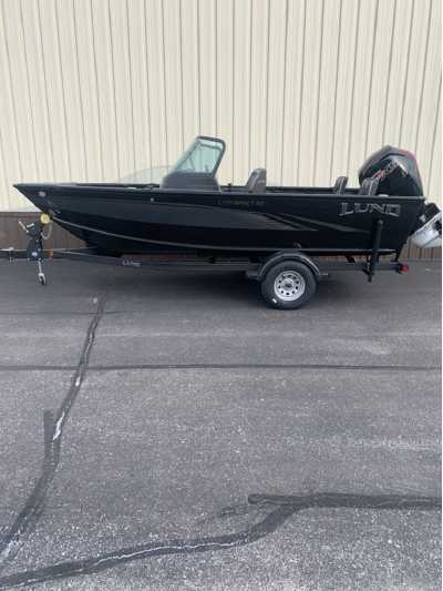 View 2021 Lund 1775 Impact XS Sport - Listing #293396