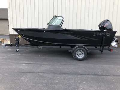 View 2021 Lund 1775 Impact XS Sport - Listing #293387