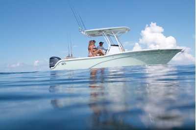 View 2021 Sea Fox 248 COMMANDER - Listing #291397