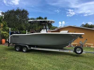 View 2019 Sea Pro 259 - Listing #291401