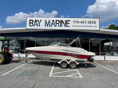 View 2004 Sea Ray 200 Sundeck - Listing #309886