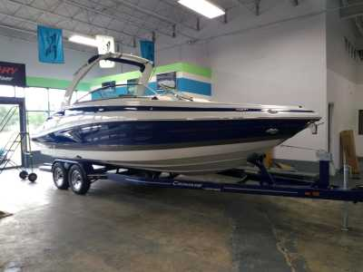 View 2021 Crownline 265SS - Listing #306627