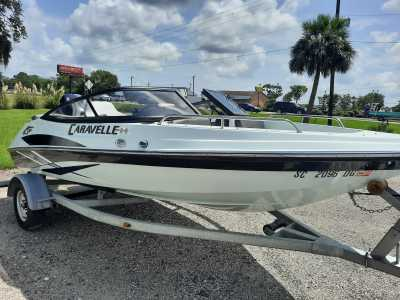 View 2017 Caravelle 16 EBo - Listing #309429