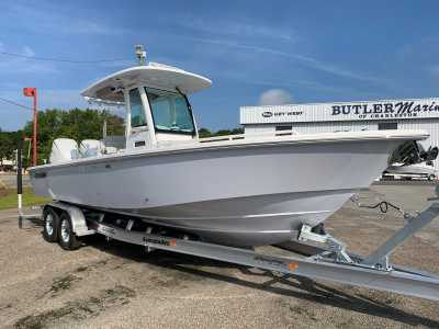 View 2022 Everglades Boats 273cc - Listing #309420