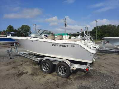 View 2022 Key West 203 DFS - Listing #309419
