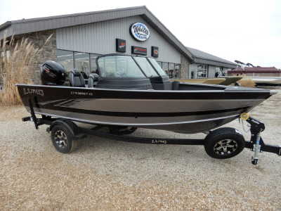 View 2021 Lund 1775 Impact XS Sport - Listing #311540