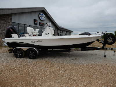 View 2021 Blue Wave Boats 2200 Pure Bay - Listing #311531